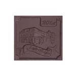 Urząd Miasta Imielin - Ratusz, czekoladowa pocztówka