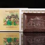 """Wolsztyn - Dom Dziecka """"Droga"""", czekoladowa pocztówka"""