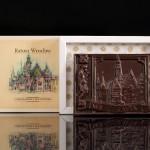 Wrocław - Ratusz, czekoladowa pocztówka