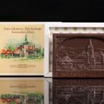 Świeradów-Zdrój - Dom Zdrojowy, czekoladowa pocztówka