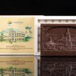 Interferie Świeradów Zdrój, czekoladowa pocztówka