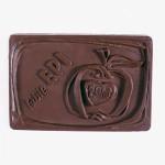 20 Jahre Firma EPI Breslau, Schokoladenrelief