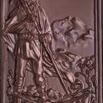 Karkonosze - Liczyrzepa, czekoladowa pocztówka