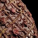 Czekoladowe jajo Faberge
