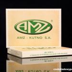 Chocolate Postcard Kutno