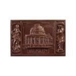 Bode Museum Berlin, czekoladowa pocztówka